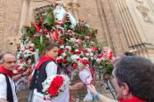 Fotos de las fiestas de Tudela 2018, 25 de julio