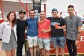 Tiempo de festivales musicales: Barranco Fest en Fitero
