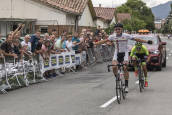 XXXII Vuelta a Pamplona