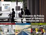 La descoordinación de los cuerpos policiales en Navarra, en El Diario DN+