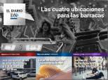 El stock de automóviles y los concesionarios navarros, hoy en el Diario DN+
