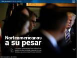 Las obras en los túneles de Belate y Almandoz, hoy en el Diario DN+