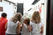 Fotos del Día del niño de fiestas de Aoiz | 13 de agosto de 2018