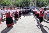 Fotos del segundo día de fiestas de Burlada | 15 de agosto de 2018