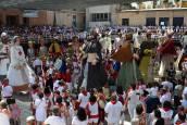 Día grande de las fiestas de Murchante en honor a San Roque