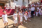 Fiestas Cabanillas. 17 de agosto