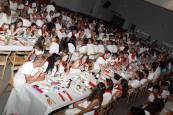 Fiestas Cabanillas. 18 de agosto
