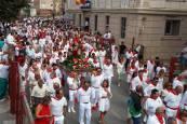 Segundo día de las fiestas de Valtierra | 18 de agosto