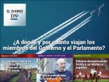Las diferencias de la pensión media en Navarra por localidades, en el Diario DN+