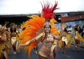 Día grande del Carnaval de Notting Hill