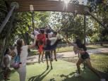 Chupinazo de fiestas de Berriozar 2018