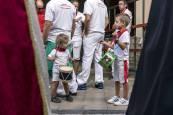 Fotos del día grande de fiestas de Lumbier | 31 de agosto de 2018