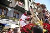 Fotos de fiestas de Peralta   2 de septiembre de 2018