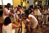 Día del niño de las fiestas de Peralta 2018, 5 de septiembre