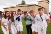 Mendillorri: las fiestas de un barrio pleno de juventud