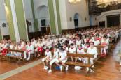 Día de los abuelos en las fiestas de Ablitas (6 de septiembre)