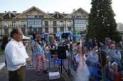 Fotos de fiestas de Gorraiz
