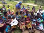 La experiencia de nueve navarros en Ruanda con Medicus Mundi