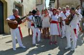 Segundo día de fiestas en Andosilla   8 de septiembre de 2018