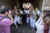 Fotos del segundo día de fiestas de Ochagavía   8 de septiembre de 2018