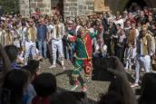 Fotos del segundo día de fiestas de Ochagavía | 8 de septiembre de 2018