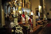 Día del Niño en las fiestas de Artajona (10 de septiembre)