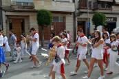 Fotos de fiestas de Azagra (Día del niño) | 12 de septiembre de 2018