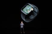 Apple presenta los nuevos iPhone y iWatch