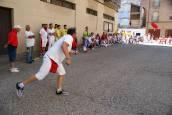 Fotos de las fiestas de Cascante, 13 de septiembre de 2018