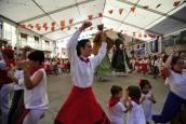 Día de la Merindad en las fiestas de Olite (14 de septiembre)