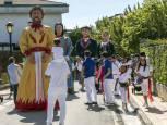 Tercer día de las fiestas de Zizur Mayor (14 de septiembre)