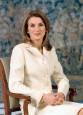Los 46 años de la reina Letizia