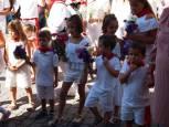 Sexto día de las fiestas de Sangüesa (16 de septiembre)