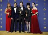 Imágenes de la gala de los Emmy