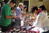 XVIII Día de las Migas en Ujué