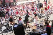 Fotos del segundo día de fiestas de Corella 2018, 24 de septiembre
