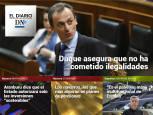 El Diario DN+: José Ramón Santesteban, el que mejor conoce el Navarra Arena