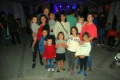 Día de San Miguel, noche para los jóvenes