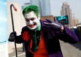 Imágenes del Comic Con de Nueva York