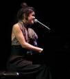 Concierto de Amaia Romero en el Gayarre