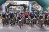 Prueba ciclista en Tierra Estella
