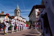 La fotografía ganadora y las finalistas del concurso de 'Conocer Navarra'