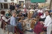 Celebración del Día del pastor en Eulate