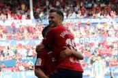 Osasuna 3-1 Córdoba (II)