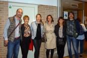 'Salir de cuentas a los 50' en Zizur Mayor
