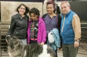 Pastoreo en Améscoa: un oficio hecho fiesta