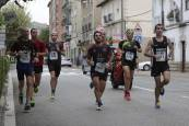 Media maratón Zubiri-Pamplona