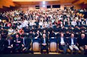 Gala presentación de los proyectos de reforma de El Sadar
