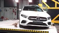 Los nuevos cinco estrellas de Mercedes-Benz