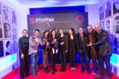Entrega de premios del 19 Festival Ópera Prima de Tudela